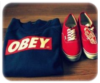Avatars :OBEY