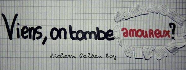 Hichem Golden Boy