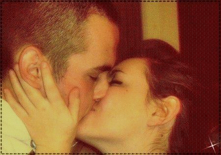 > Mon amoureux <3