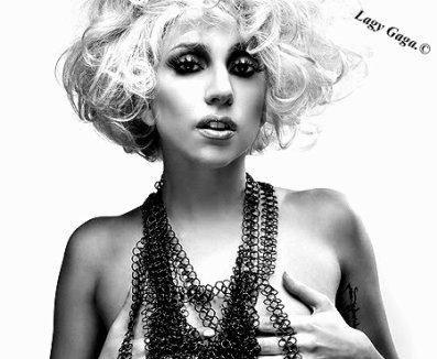 Lady Gaga.♥