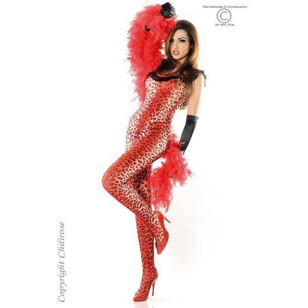 CHILIROSE Lingerie Sexy et Clubwear - Nouveautés 2012