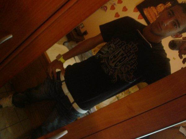SwagGyY' BoyY' ;)