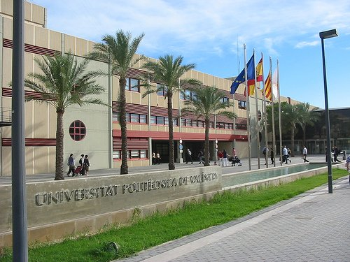 Cultura estudiantil - Una buena clasificación nacional para las universidades de Valencia
