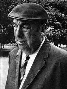 Literatura- Pablo Neruda