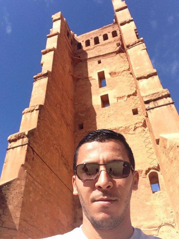 a Tlemcen