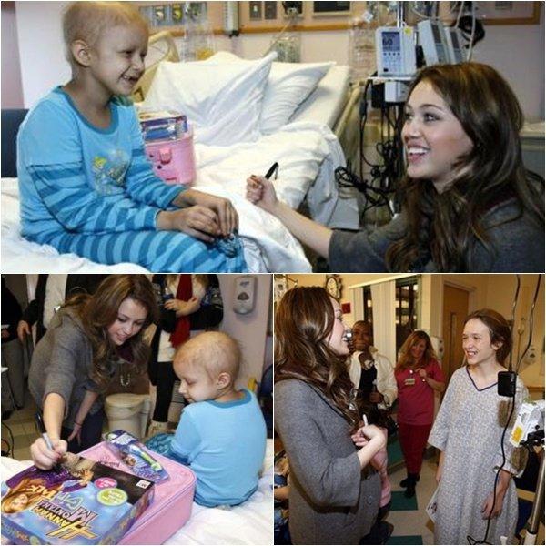 Hasbo Children's Hospital - December 20, 2007