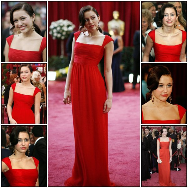 Academy Awards - February 24, 2008