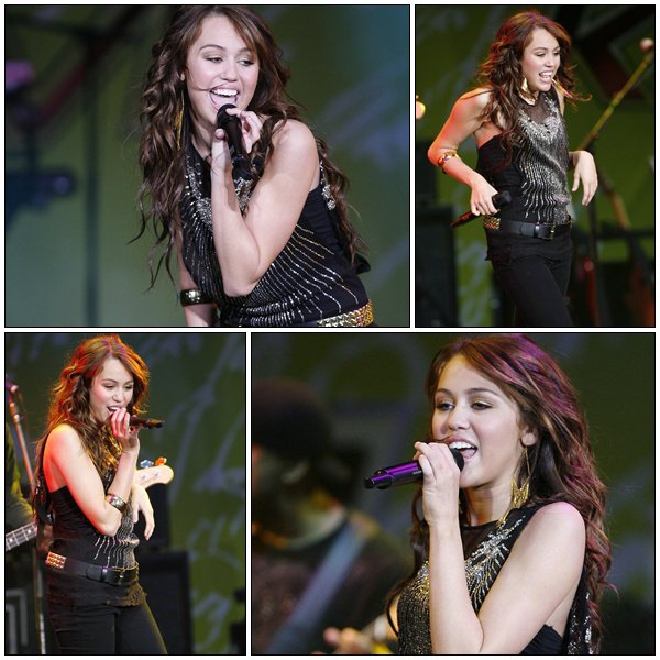 Wango Tango Concert - Performance - May 10, 2008