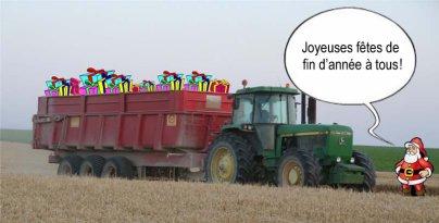 Joyeuses fétes :)