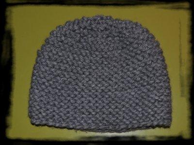 Mon 1er bonnet