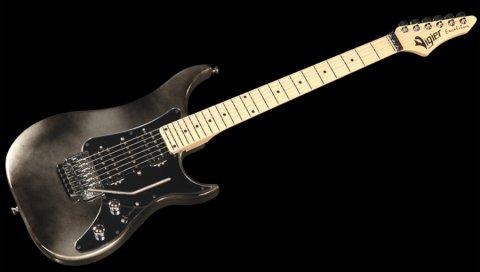 Ma Guitare Vigier