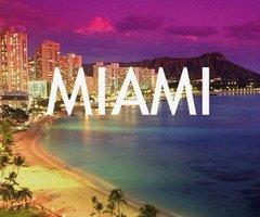 Chapitre 29 : Let's go for Miami !