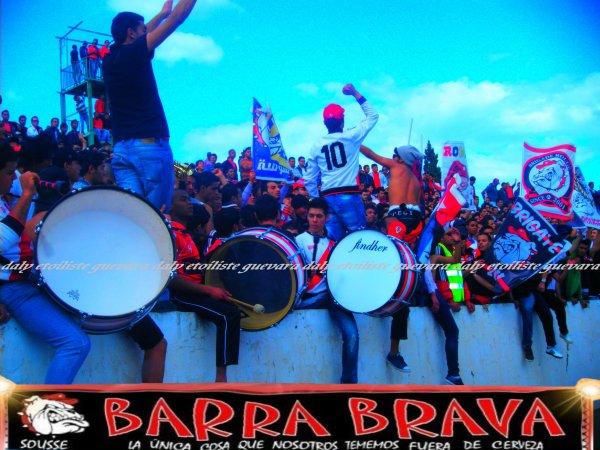 BARRA BRAVA  BR01