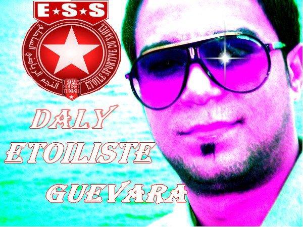 daly etoiliste Guevara