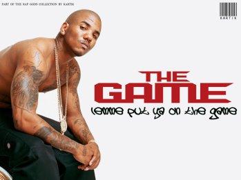 the game au concert le 5 décembre 2011  a l'espace julien a 20h00
