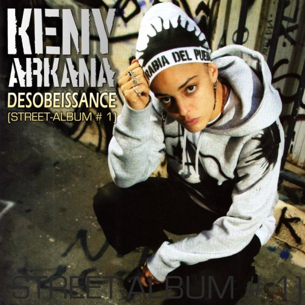keny arkana  je l'adore c ma préféré