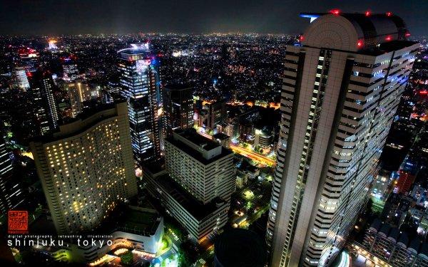JAPAN shinjuku