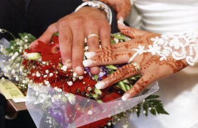 inchallah que je me marierai