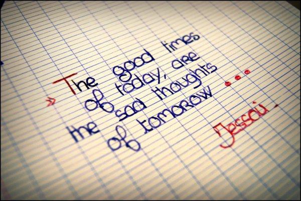 x  › Parce que le temps répare, mais le temps sépare ( .. ) x