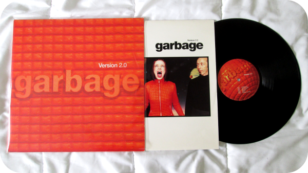 "Supports album ""Version 2.0"" (1998)"
