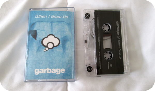 "Supports ""When I grow up"" (1999)"