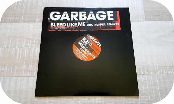 "Support single ""Bleed like me"" (Single) (2005)"