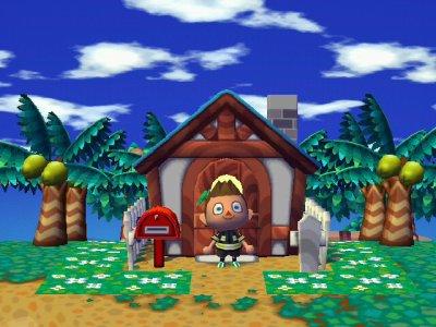 Ma maison s'agrandit !