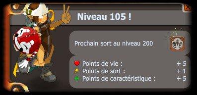 Up 100 et 105 :)