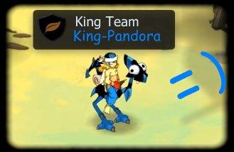 Welcome on King-Team Sky™