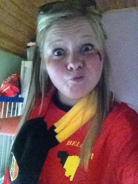 Let's Go Belgique <3<3