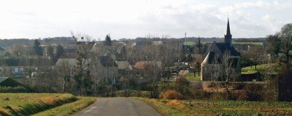 Le Boulay