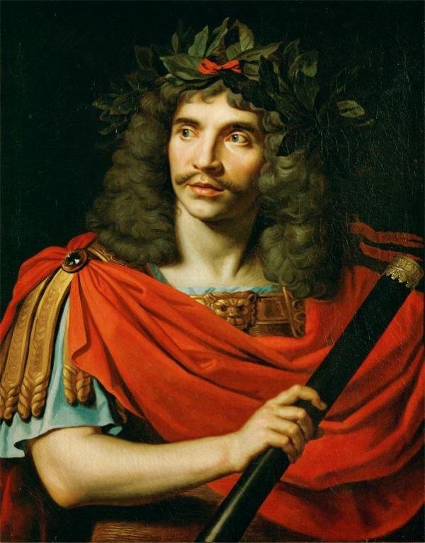Jean-Baptiste Poquelin dit Molière