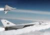 Le North American XF-108 Rapier