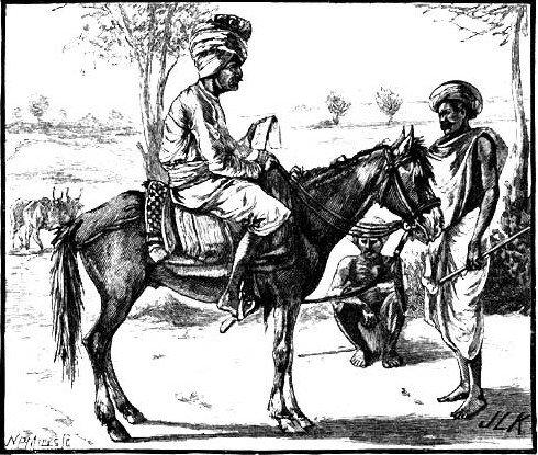 Le Deccani