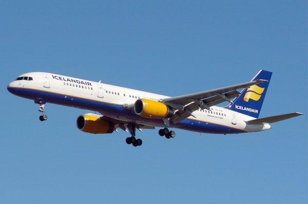 Le Boeing 757
