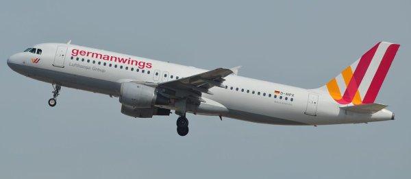 Le crash de l'A320 de Germanwings