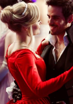 L'amour n'obéit à aucune règle, c'est ce qui le rend si imprévisible... Il arrive parfois qu'il naisse là où personne ne l'attendait...-Once upon a time