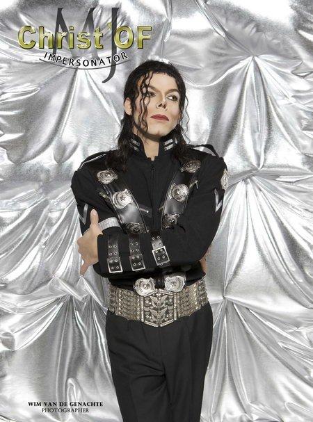 CRIST OF SOSI DE MJ