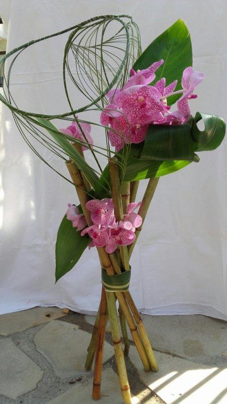 C 39 est la rentr e voil un bouquet pour offrir a une amie for Offrir un bouquet