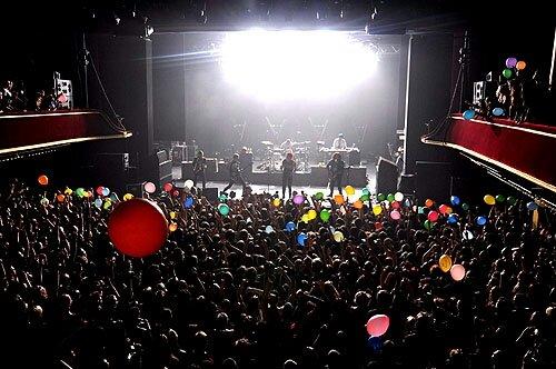 Mes concerts
