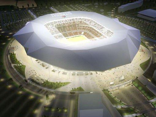 Futur Stade :)