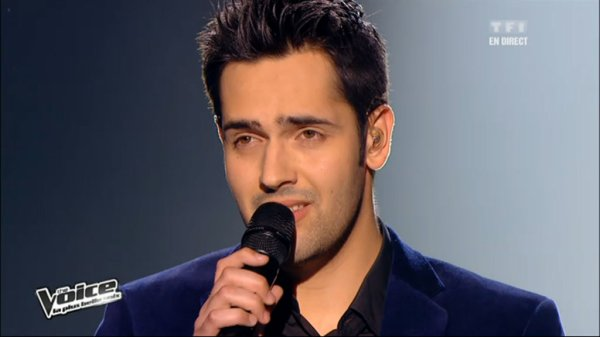 the voice saison 2 les candidats