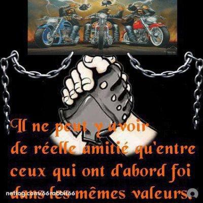 ASSOCIATION MOTO CLUB FAUCHEURS