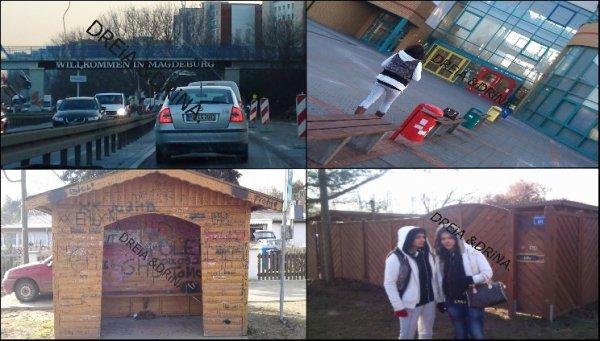 *DU 20 FEVRiER AU 24 FEVRiER 2011, GERMANY ♥