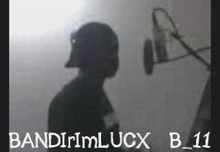 RAP  GAME__B_11  BanDiRimluCx   (2011)