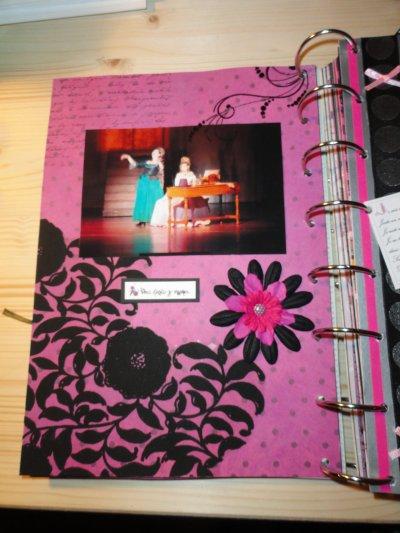Mozart l opera rock concert 27/02/11