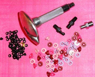 Le matériel: Les indispensables