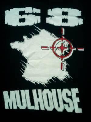 Mulhouse Haut -Rhin <33