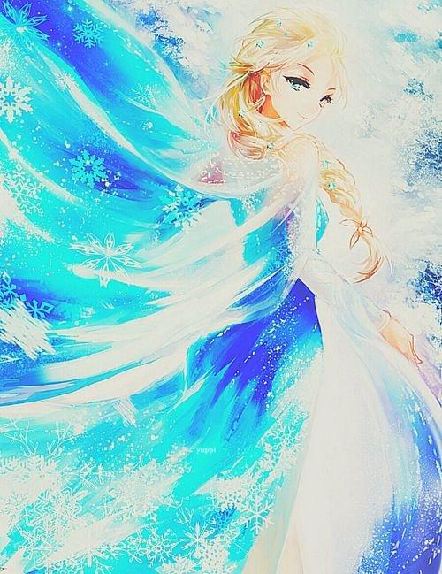 Princesse Summer