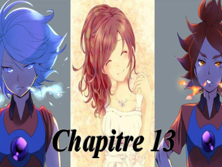 Fanfiction 5 : Chapitre 13